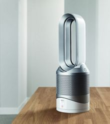 Dyson Pure Hot + Cool Link Fan