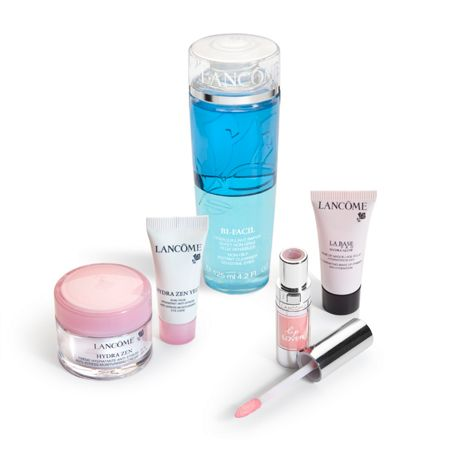 Lancôme Gift With Purchase