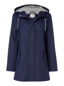 Dickins & Jones Shelly Showerproof Coat