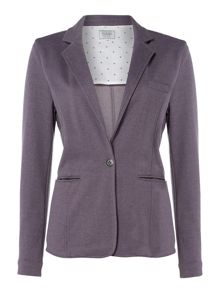 Dickins & Jones Billie Jersey Blazer
