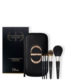 Dior Travel Brush Set
