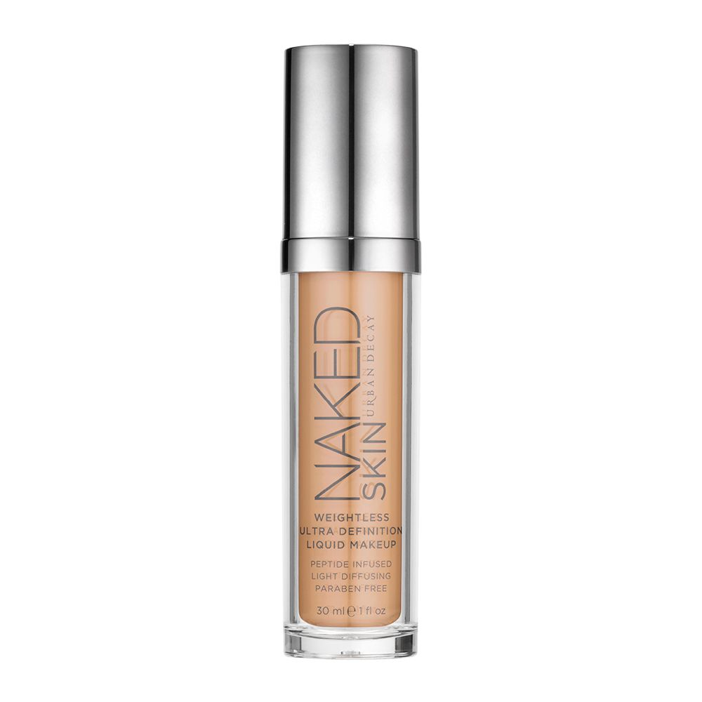 Urban Decay Naked Skin Liquid Foundation 3.25