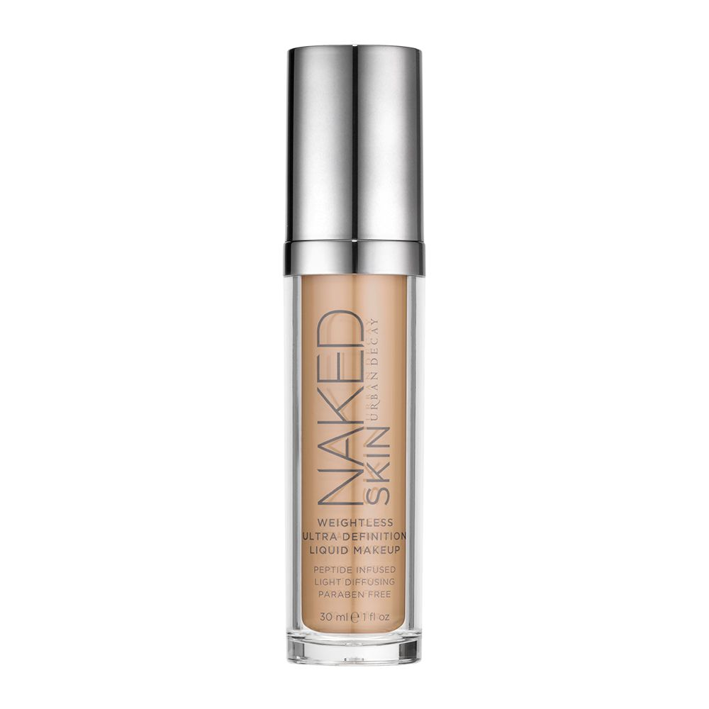 Urban Decay Naked Skin Liquid Foundation 2.5