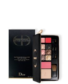 Dior 24 Hour All-in-One Couture Palette
