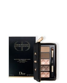 Dior Total Glow Nude Palette