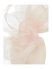 Linea Sophia crin loop fascinator