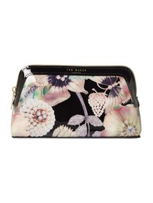 Ted Baker Ottalin gem small cosmetic bag