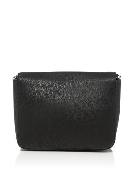 Label Lab Hammered stud satchel