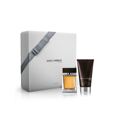 Dolce&Gabbana The One For Men Eau de Parfum 50ml Gift Set