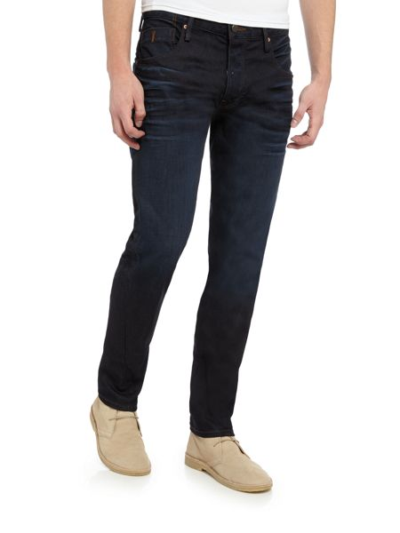 Jack & Jones Mike Comfort-Fit Jeans