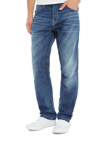 Jack & Jones Stan Issac Anti-Fit Jeans