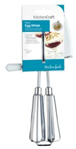 Kitchen Craft Side Handled Rotary Whisk