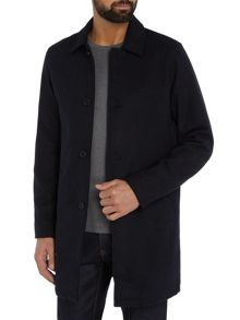 Jack & Jones Smart Button-Through Coat