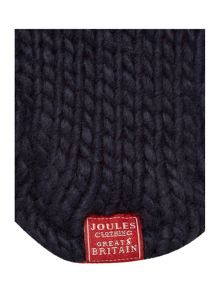 Joules Boys Shark Knit Hat