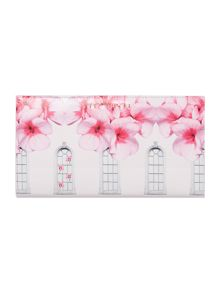 Ted Baker Goodman window travel wallet
