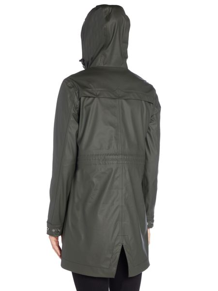 Hunter Original rubberised smock