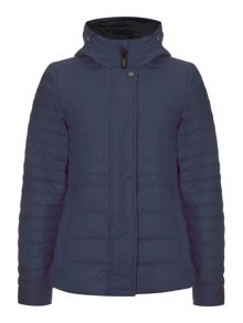 Hunter Original refined short puffer
