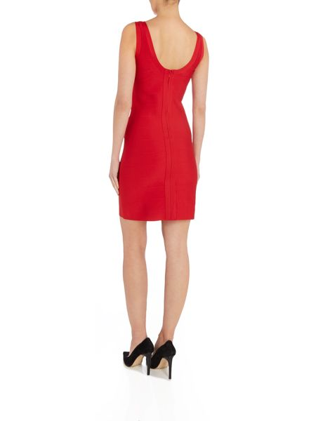 Vero Moda vm dora sleeveless short dress