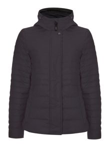 Hunter Original refined down jacket