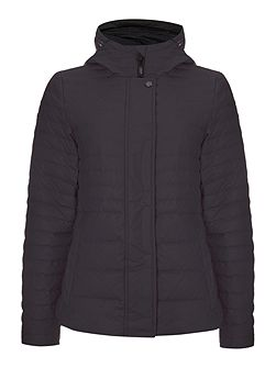 Original refined down jacket
