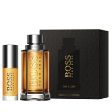 Hugo Boss BOSS The Scent 50ml Eau de Toilette Gift Set