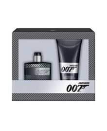 007 Signature 50ml Eau de Toilette Gift Set