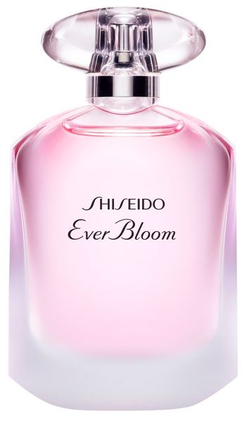 Shiseido Ever Bloom Eau De Toilette 90ml