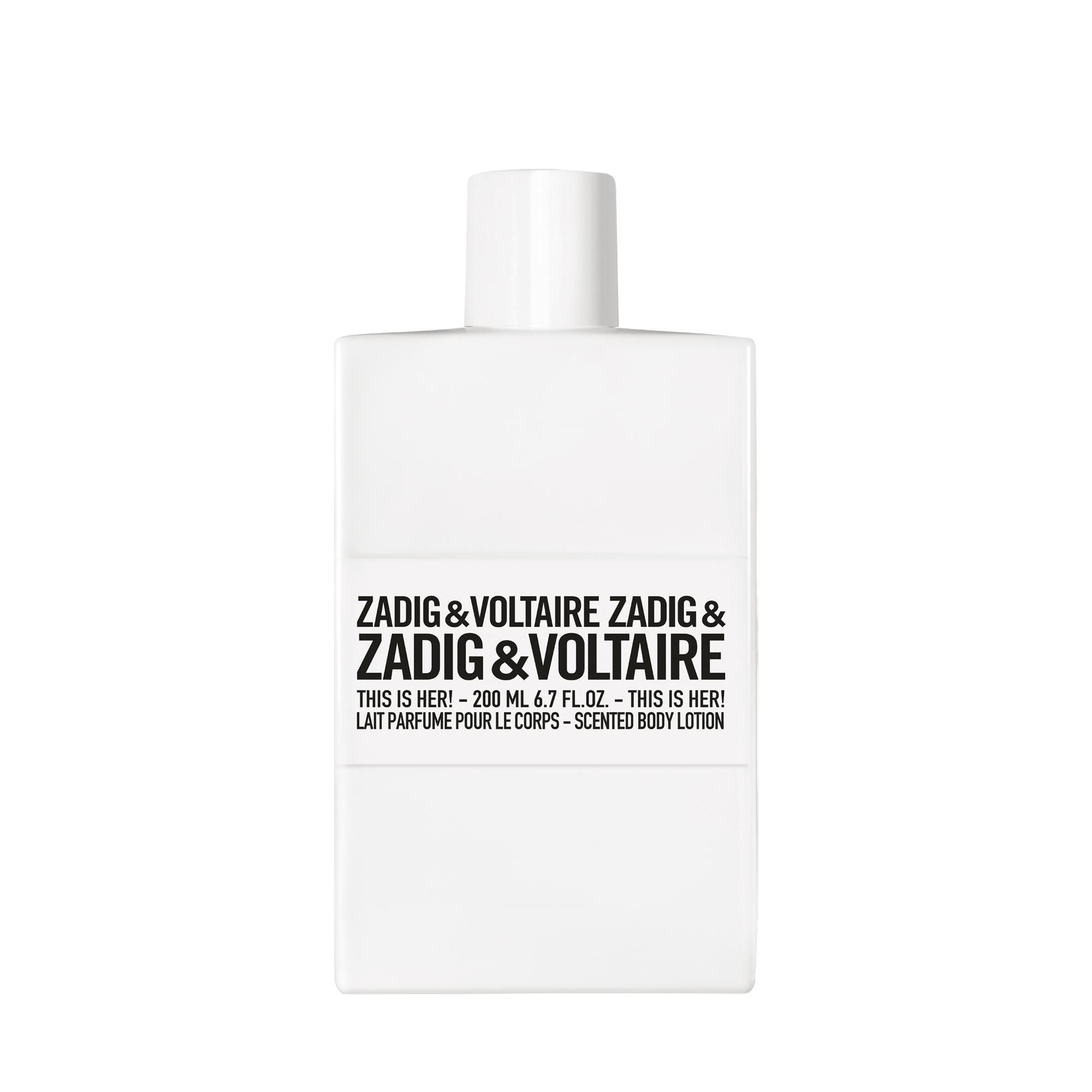 zadig voltaire this is her perfume sale uk compare prices best deals. Black Bedroom Furniture Sets. Home Design Ideas