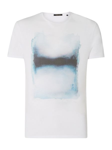 Label Lab Landscape Graphic T-Shirt