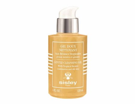 Sisley Gentle Cleansing Gel With Tropical Resins