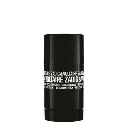 Zadig & Voltaire This is Him! Deodorant stick 75g