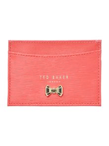 Ted Baker Cilinir card holder