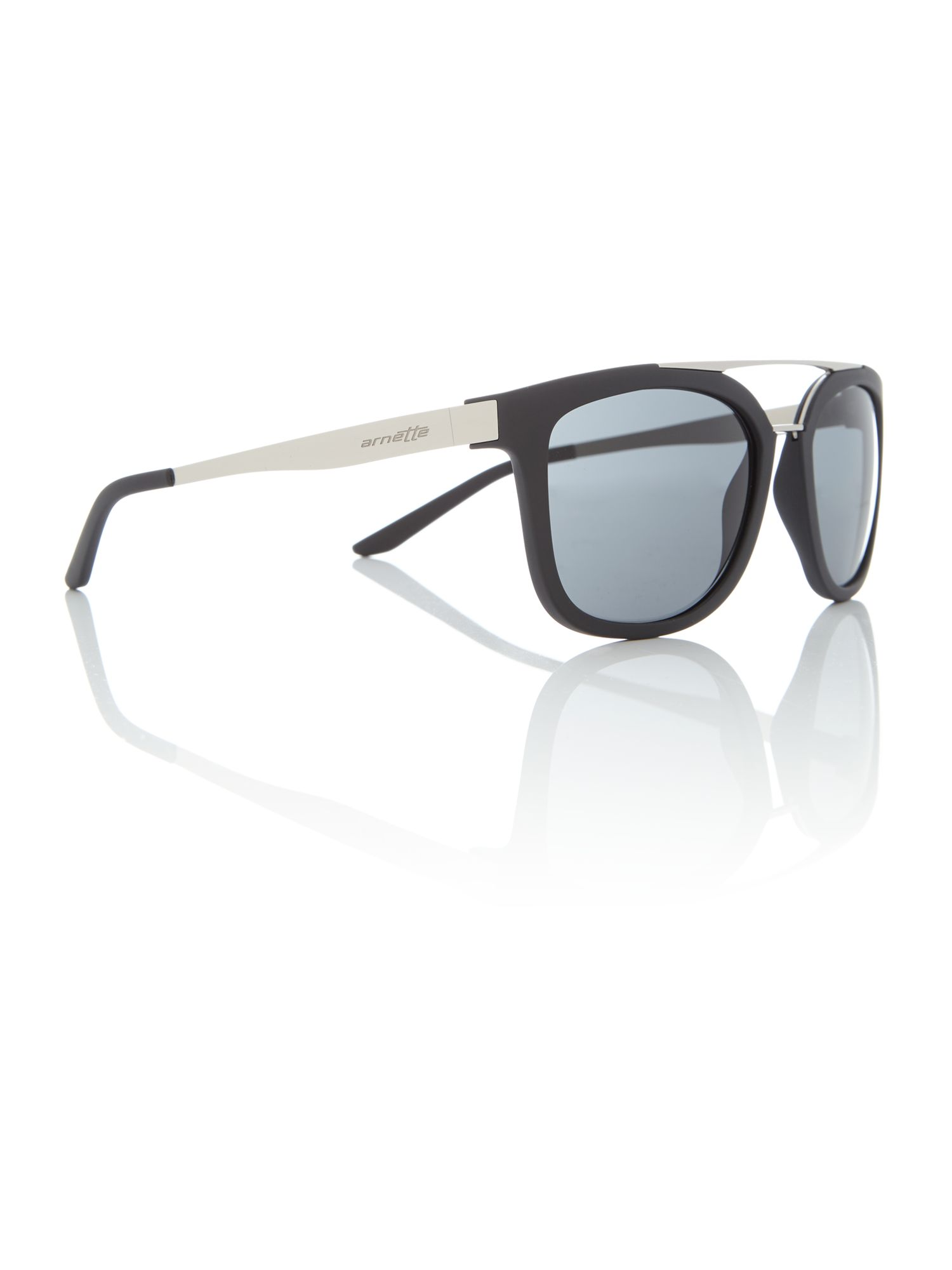 Arnette Black phantos AN4232 sunglasses