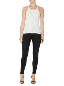 Polo Ralph Lauren New tsr tnk sleeveless knit top