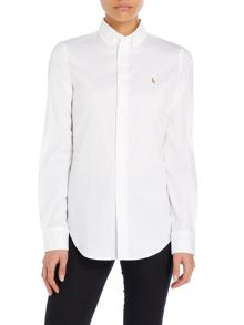 Polo Ralph Lauren Ngl kendal-long sleeve- shirt