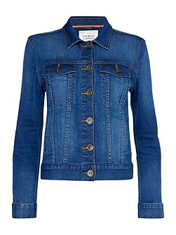 Danielle Denim Jacket