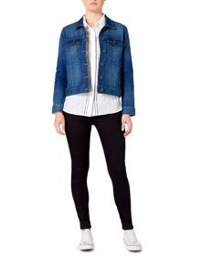 Dickins & Jones Danielle Denim Jacket
