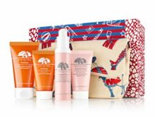 Origins Radiance Ready Christmas Gift Set