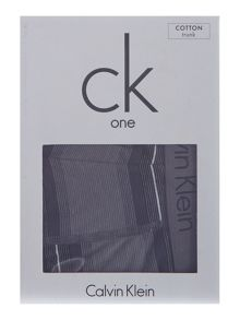 Calvin Klein Cotton Trunks