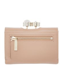 Ted Baker Helga leather coin purse