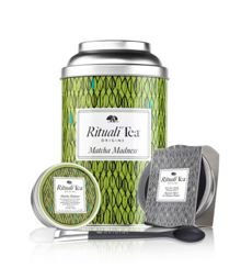 Origins RitualiTea Matcha Madness Collection