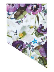 Ted Baker Enchantment skinny scarf