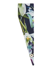 Ted Baker Enchantment mini skinny scarf