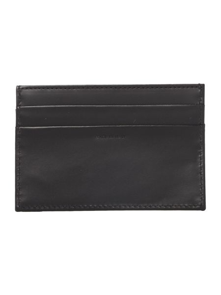 Paul Smith London Internal Multistrupe Credit Card Holder