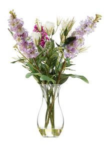 Linea Purple summer arrangement