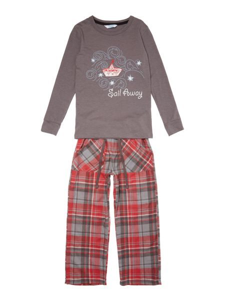 Minijammies Boys Pyjama Set