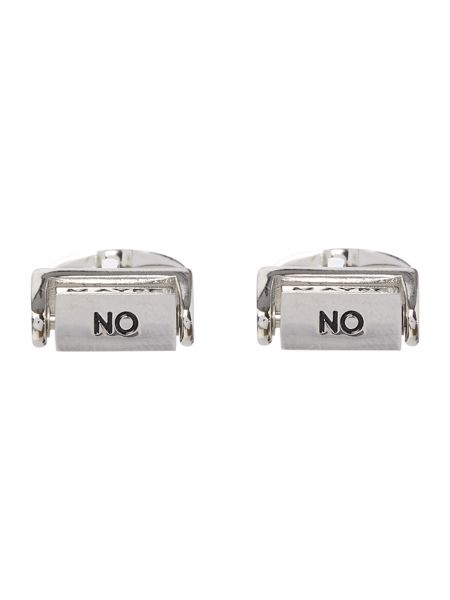 Paul Smith London Spinning Decision Cufflink