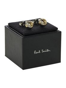 Paul Smith London Globe Cufflink
