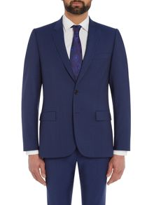 PS By Paul Smith Mohair Wool Two Piece Suit