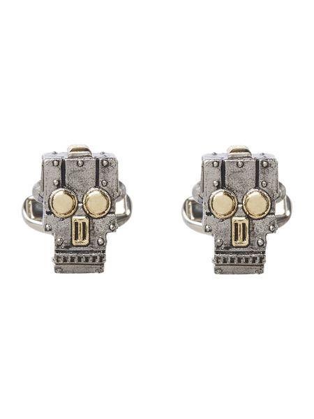 Paul Smith London Robot Cufflink